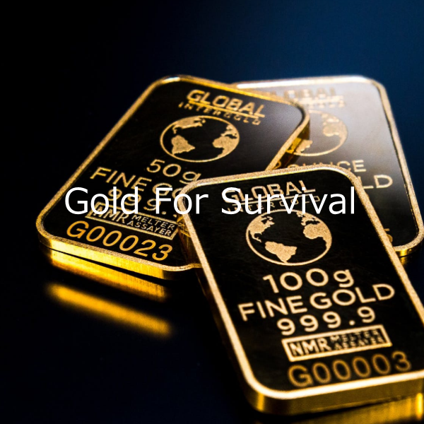 goldforsurvival
